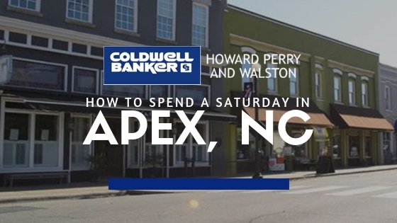 Articles by category Apex, NC - Coldwell Banker Howard Perry